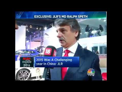 Delhi Auto Expo 2016: Special Coverage