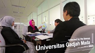 Video Profil Universitas Gadjah Mada 2015