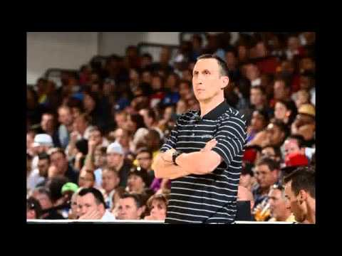 Even John Calipari Thinks David Blatt Is Perfect Choice as Cleveland Cavs Coach