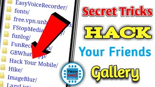 Best Android Secret Tricks | Android Tricks | Techmalar