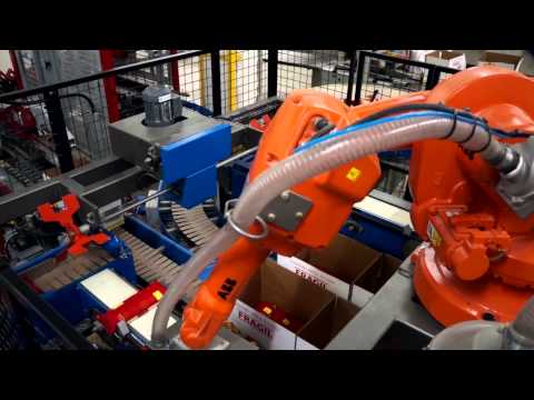 ABB Robotics - Innovative Packaging Solutions