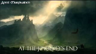 Epic medieval celtic music - At the Journey