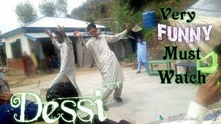 Top Desi Bangra Funny .Ludi Dance (Very Funny )