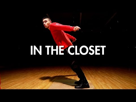 Michael Jackson - In the Closet (Dance Video) |...