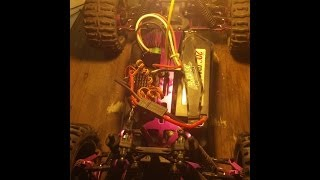 Redcat Volcano epx From slow 2 Fast! Castle 5700kv brushless Motor and esc