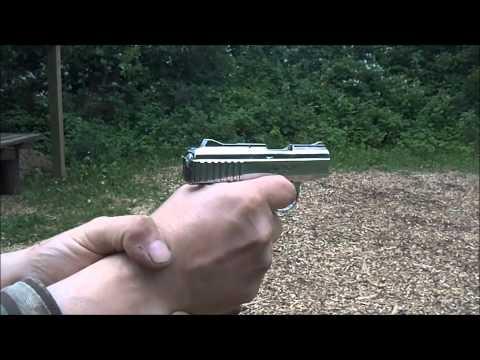 Raven .25 Auto Pistol