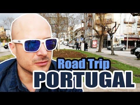 Road Trip : PORTUGAL - Entre Porto et Lisbonne