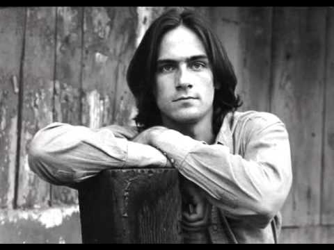 James Taylor - Bartender Blues