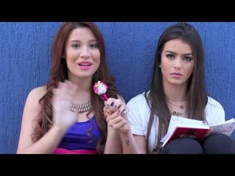 TAG: Entrevistando a amiga blogueira com Mariana Saad