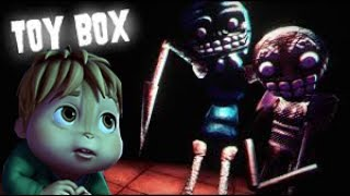 download musica TOY BOX - BEST HORROR IN THE WORLD with alvin n the chipmunk