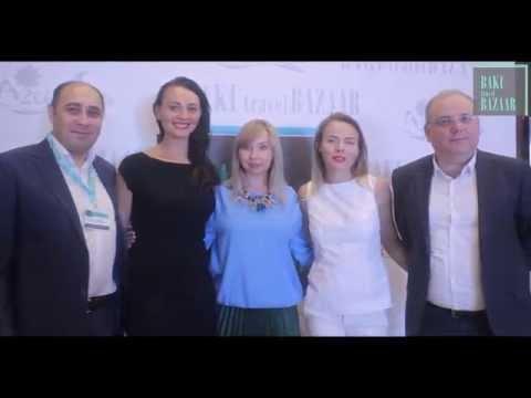 Baku Travel Bazaar - Autumn Edition - 2015