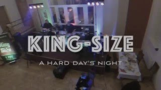 Watch Beatles A Hard Days Night video
