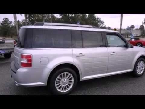 2013 Ford Flex Live Oak FL