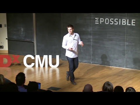The New Way to Work: Charlie Hoehn at TEDxCMU 2011