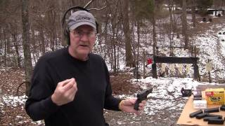 Glock 19 Gen 4  test with  Weak Ammunition
