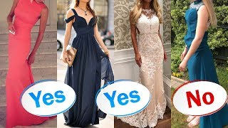 How to Choose the Perfect Prom Dresses for Curvy Body   MillyBridal Shopping Tips