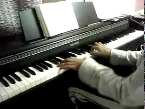 Humein Tumse Pyar Kitna (Kudrat) Piano Cover feat. Angad kukreja...