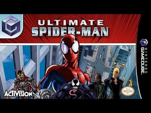 Longplay of Ultimate Spider-Man thumbnail
