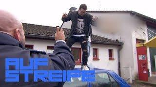 Remmidemmi im Jugendheim: Haben die beiden das Geld geklaut? | Auf Streife | SAT.1 TV
