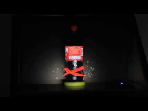 Mapping Coca Cola