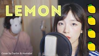 Download lagu 「Lemon」 米津玄師│Cover by Darlim&Hamabal
