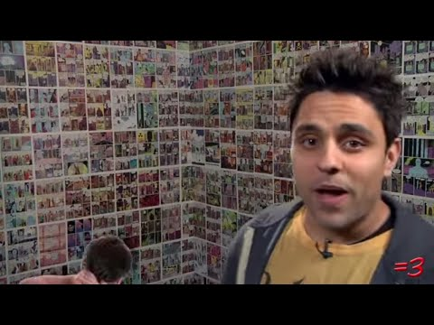 CHURCH SINGER - Ray William Johnson video