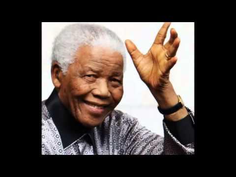 Pablo Milan�s - Nelson Mandela Pablo Milan�s