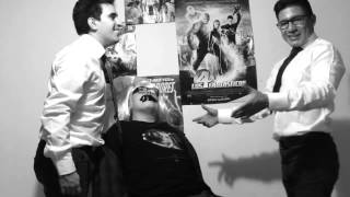 Analog Films: Cápitulo 1