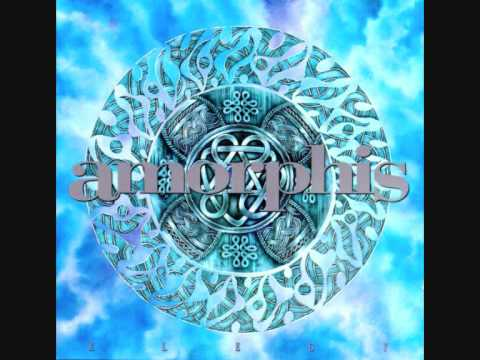 Amorphis - The Orphan