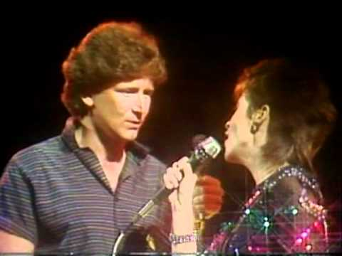 Festival de Viña 1984, Sheena Easton, We´ve Got Tonight