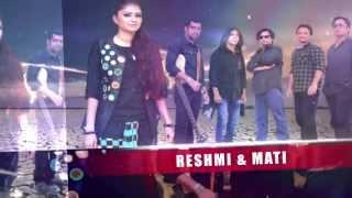 Cover Promotion Of Reshmi & Mati