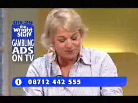 30-01-07 - Topic One - Gambling Ads On TV