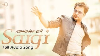 Sargi  (Audio Song)   Tu Mera 22 Main Tera 22   Amrinder Gill   Yo Yo Honey Singh    Punjabi Songs