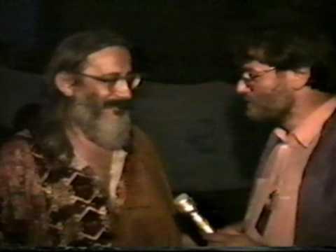 Ricordo di Augusto Daolio luglio 1991 Novellara