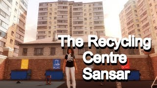 The RECYCLING Centre | SANSAR