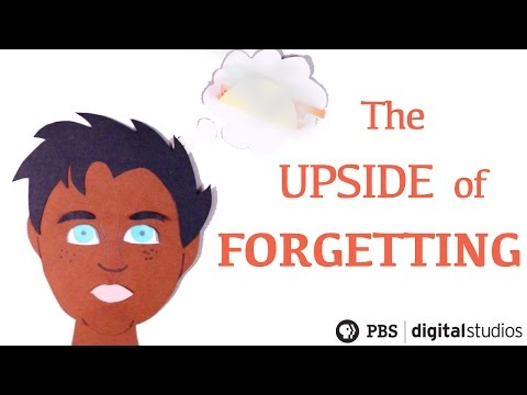 The Upside of Forgetting