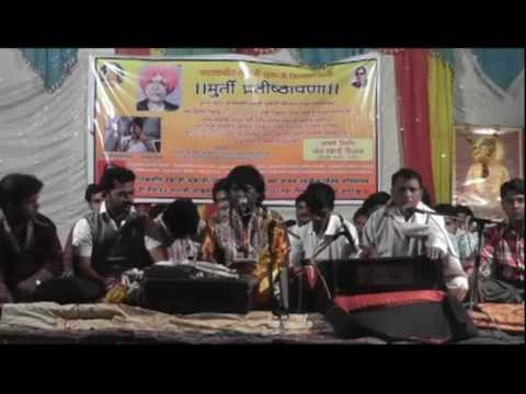 Anand Shinde Program Tribute To Thakaji Sirsath Dabhadi-kannad (aurangabad) video