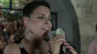 Imen Khayati Live Band – علاش