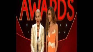 Danny Mac wins Sexiest Male | British Soap Awards 2014