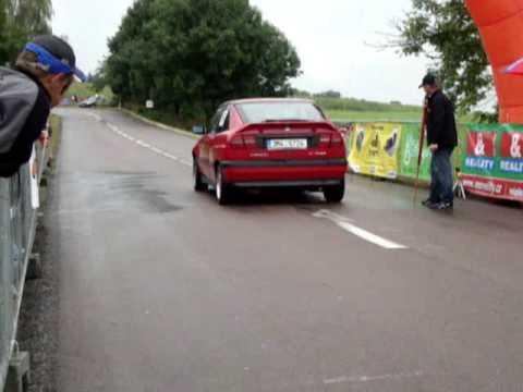 2006 Lancia Delta Hpe Concept. Lancia Delta HPE HF vrch