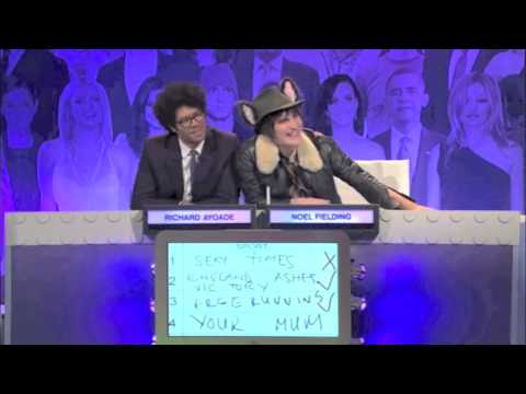 Best of Noel Fielding Part 5