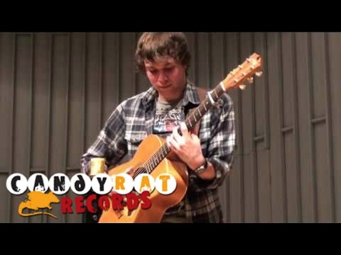 Gareth Pearson - Billie Jean (Michael Jackson) - Solo Acoustic Guitar