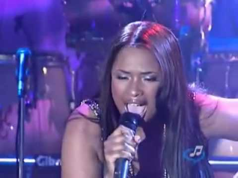 Jennifer Hudson - And I Am Telling You (Clive Grammy Party).flv