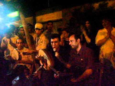 الملحن احمد اسماعيل يغني للشيخ امام في ذكراه