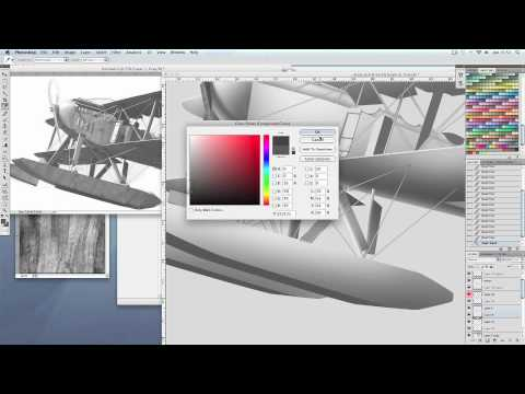 Fairey III Tutorial 1