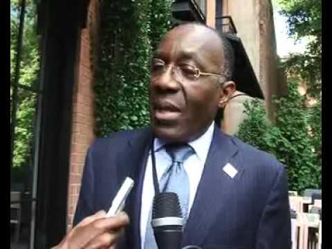 Raymond Tshibanda parle de la rencontre Kabila- Kerry