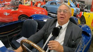 Car People Got Talent - Rodney Dangerfield impressionist
