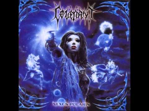 Covenant - The Sulphur Feast