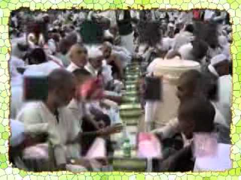 Aakhri Roze Hain Dil Ghamnak Muzter alhaj Awais Raza Qadri video