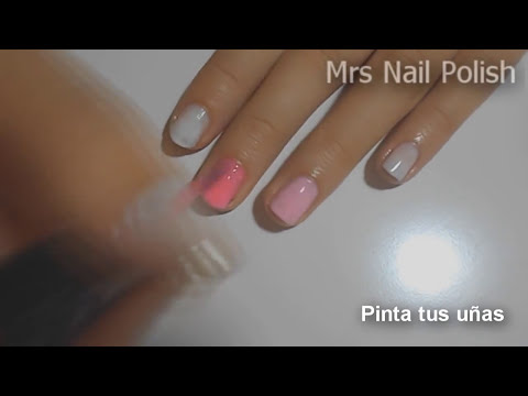 3 Diseños para Uñas Cortas! 3 designs for short Nails!